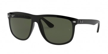 Polarizzato-Nero/Verde cristallo (601/58)