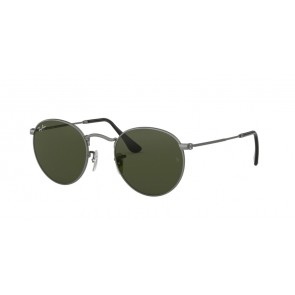 Canna di fucile opaco/Verde cristallo (029)
