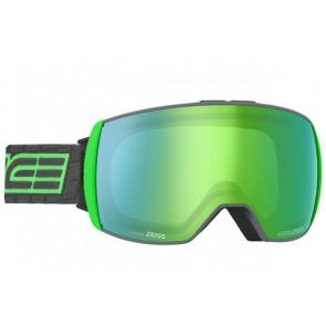 Antracite-verde/Rw Verde
