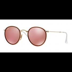 Oro/Marrone specchiato rosa (001/Z2)