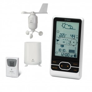 COMPLETE HOME WEATHER STATION