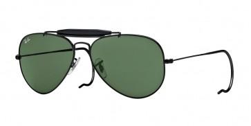 Nero/Verde cristallo (L9500)