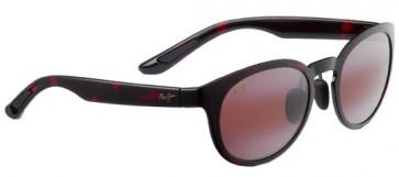 R420/04T-Tartaruga nero rosso/Maui rose