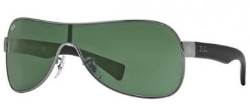 Canna di fucile/Verde (004/71)