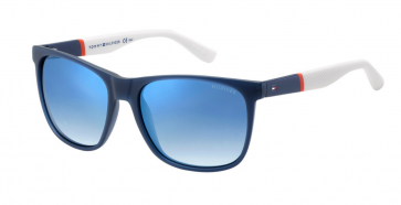 FMC-Blu Bianco/ DK Azzurro