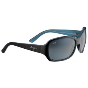 GS214-03A/Nero lucido blu-Grigio neutro