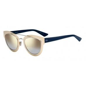LML/9F-Oro palladio blu/Grigio chiaro specchiato oro