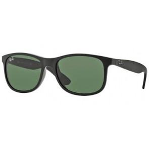 Nero opaco/Verde scuro (606971)