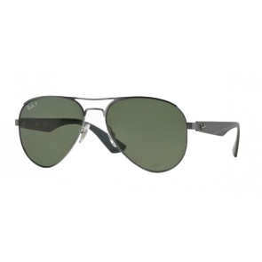 RAY-BAN RB3523 HIGHSTREET Polarizzato