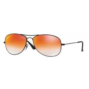 002/4W-Nero/Grigio arancio specchiato