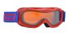 601-Rosso/Arancio