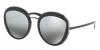 901/6G-Nero/ Grigio Argento Sfumato Specchiato