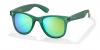 PVJ-Verde Trasparente/GN Verde Specchiato
