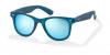 UJO-Blu Trasparente/JY Azzurro Specchiato
