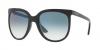 601/3F-Nero/Blu Chiaro Sfumato