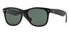 Nero/Verde cristallo (901L)