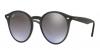 623094-Grigio/Viola Argento Specchiato Sfumato