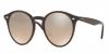 62313D-Marrone/Marrone Argento Specchiato Sfumato