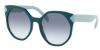VIO3C2-Verde Scuro/Blu Sfumato