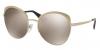VAQ1C0-Oro Metallizzato/Marrone Oro Specchiato Sfumato