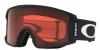 707005-Nero opaco/Prizm goggle rose