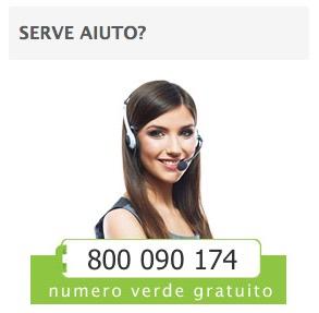 Servizio Cliente